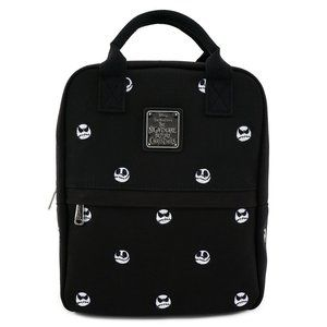 Disney Jack Skellington Heads Backpack